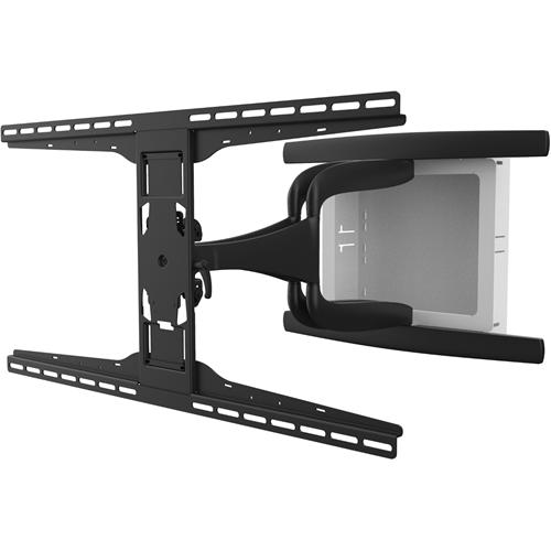 Peerless-AV Designer IM771PU Wall Mount for Flat Panel Display, A/V Equipment - Black, White - TAA Compliant