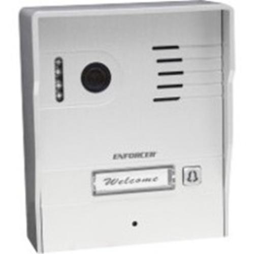 Seco-Larm DP-264-CQ Video Door Phone Sub Station