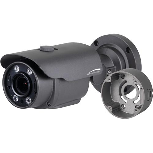 Speco Intensifier HFB4M 4 Megapixel Surveillance Camera - Bullet - TAA Compliant