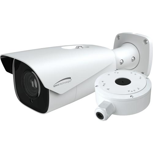 Speco O8B7M 8 Megapixel Network Camera - Bullet
