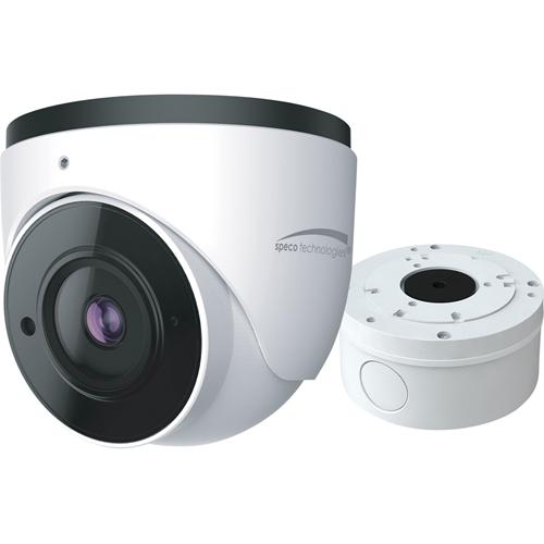 Speco 8 Megapixel Network Camera - Turret