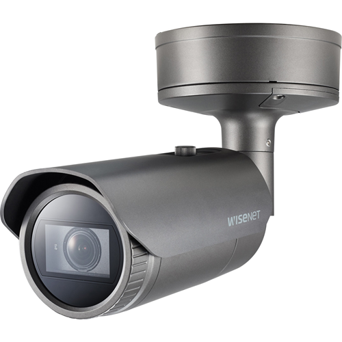 Wisenet XNO-9082R Network Camera - Bullet