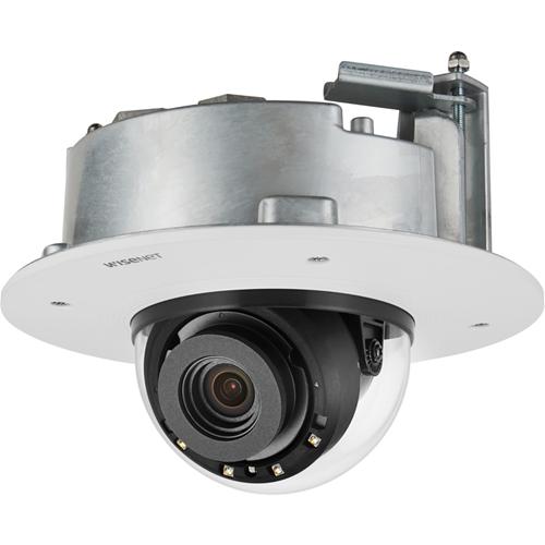 Wisenet XND-8082RF 6 Megapixel Network Camera - Dome