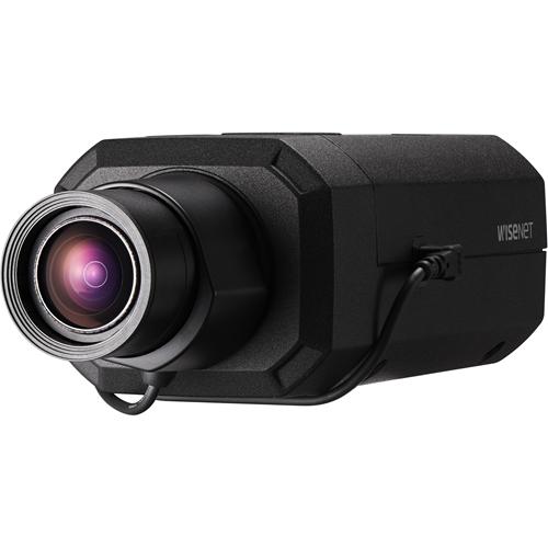 Wisenet XNB-8002 6 Megapixel Network Camera - Box