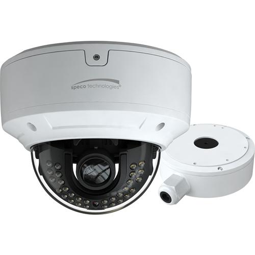 Speco O8D7M 8 Megapixel Network Camera - Dome