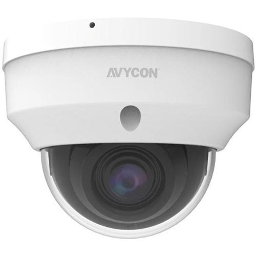 AVYCON Lite AVC-NLV81F28 8 Megapixel Network Camera - Dome