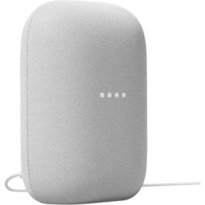 Google Nest Bluetooth Smart Speaker - Google Assistant Supported - Chalk