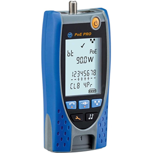 IDEAL Networks PoE Pro Tester