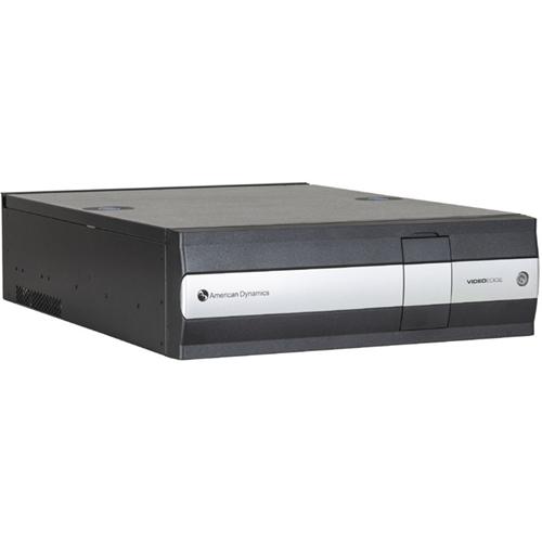 American Dynamics Hybrid 3U Network Video Recorder