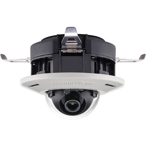 Arecont Vision ConteraIP AV5756DN-F 5 Megapixel Network Camera - Micro Dome