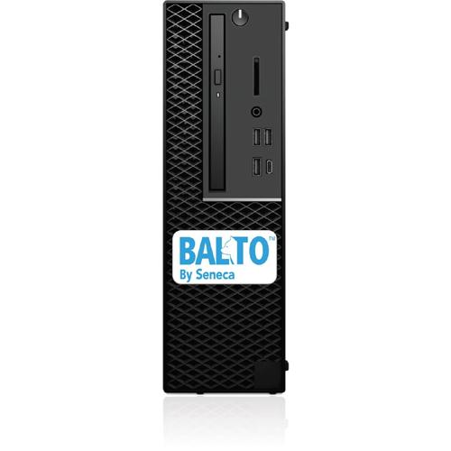 Balto C2 WorkStation