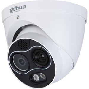 Dahua WizSense DH-TPC-DF1241 4 Megapixel Network Camera - Eyeball