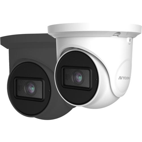 AVYCON AVC-EHN81FT/2.8 8 Megapixel Network Camera