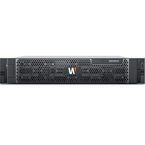 Wisenet WAVE Optimized 2U Rack Server
