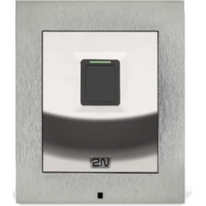 2N Access Unit 2.0 Fingerprint Reader