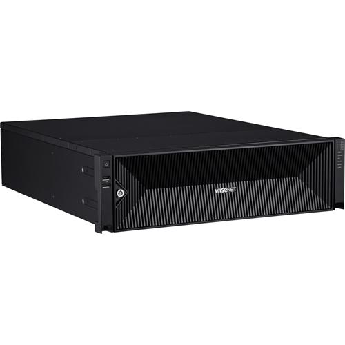 Wisenet 32CH 4K 400Mbps H.265 NVR