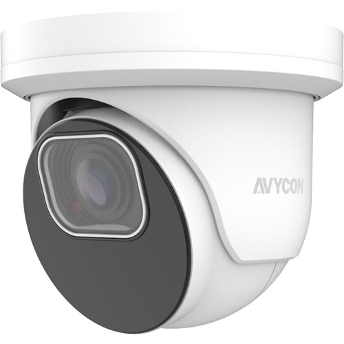 AVYCON AVC-NLE51M 5 Megapixel Network Camera - Eyeball