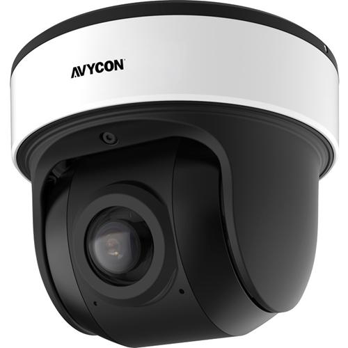 AVYCON AVC-NVP81F180 8 Megapixel Network Camera - Mini Dome