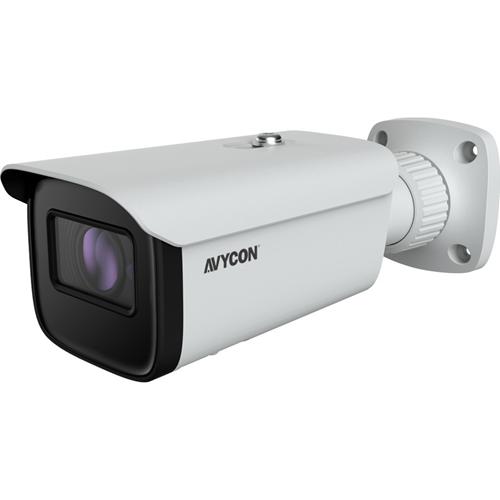 AVYCON AVC-BHN41AVT/V2 4 Megapixel Network Camera - Bullet