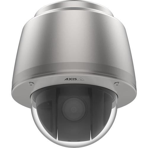 AXIS Q6075-SE Network Camera - Dome