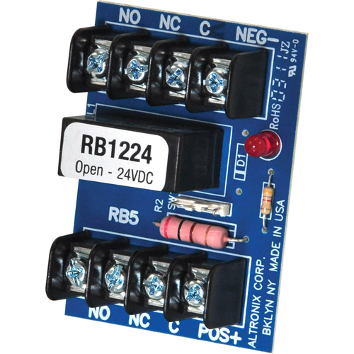 Altronix RB1224 Relay