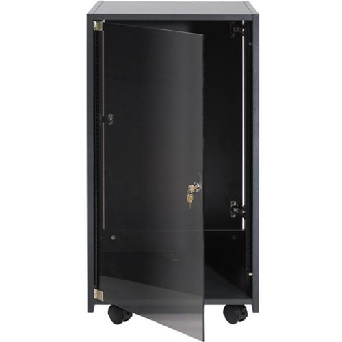 Chief Acrylic Front Door for 16U Elite Racks