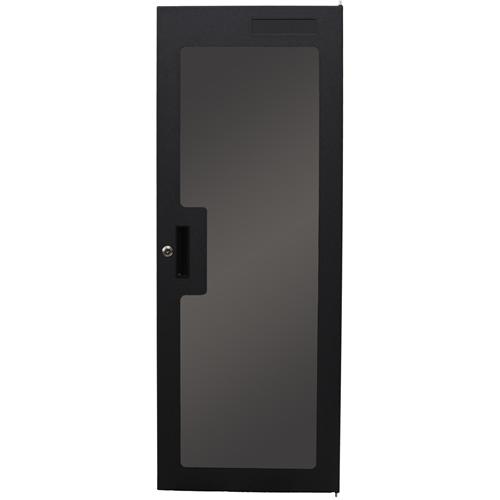 Chief Plexiglass Door for 28U W1 Rack