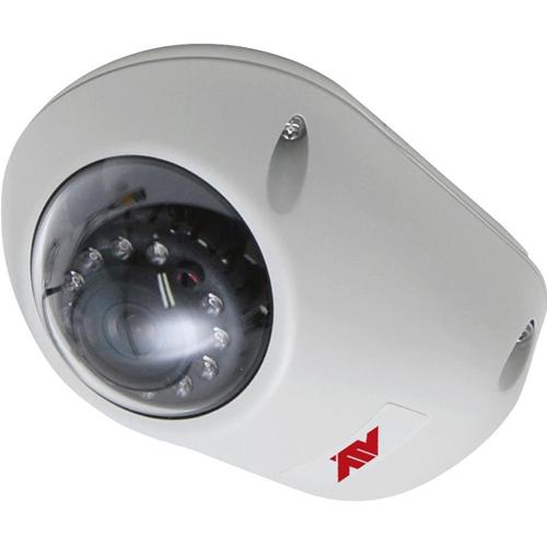 ATV NLPW237 2 Megapixel Network Camera - Dome