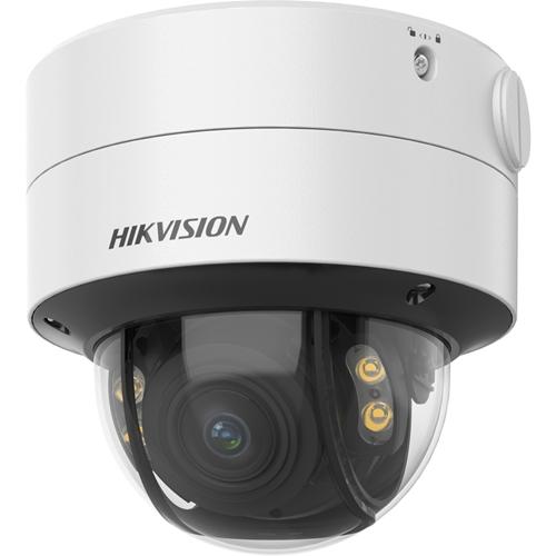 Hikvision Turbo HD DS-2CE59DF8T-AVPZE 2 Megapixel Surveillance Camera - Dome