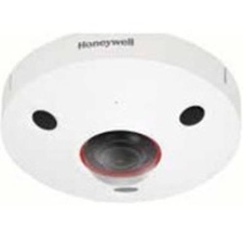 Honeywell equIP HFD8GR1 12 Megapixel Network Camera