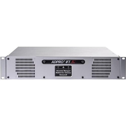 Honeywell iFT-E - Remotely Programmable NVR+