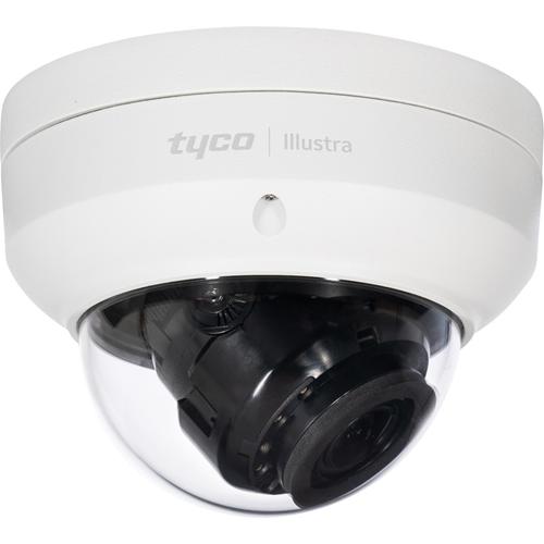 American Dynamics Illustra Flex IFS08-D22-OI03 8.3 Megapixel Network Camera - Mini Dome