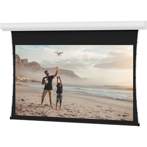 """Da-Lite Tensioned Contour Electrol 164"""" Electric Projection Screen"""