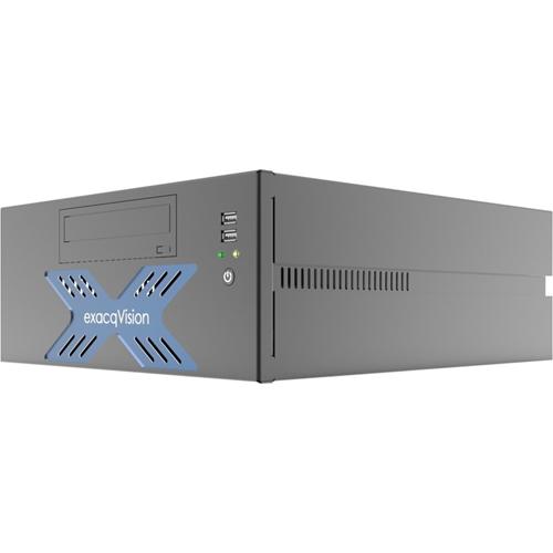 Exacq exacqVision A-Series Hybrid Video Recorder
