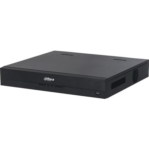 Dahua Eight-Channel Mini 1U Digital Video Recorder with Analytics+