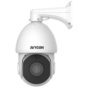 AVYCON InfiniteStar AVC-NPTZ81X36L 8 Megapixel Network Camera - Dome