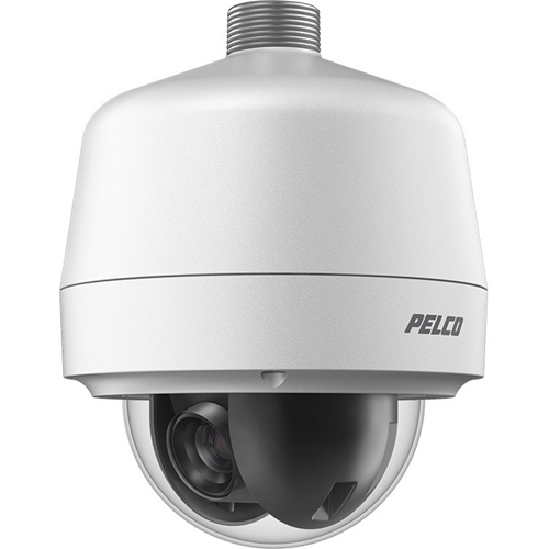 Pelco Spectra P2230L-EW1 2 Megapixel Network Camera