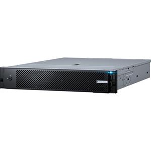 Milestone Systems Husky IVO 1000R Video Surveillance Station