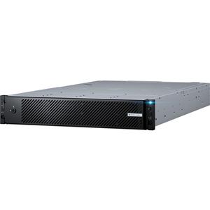 Milestone Systems Husky IVO 1800R Video Surveillance Station