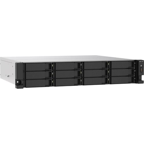 QNAP TS-1273AU-RP-8G SAN/NAS Storage System