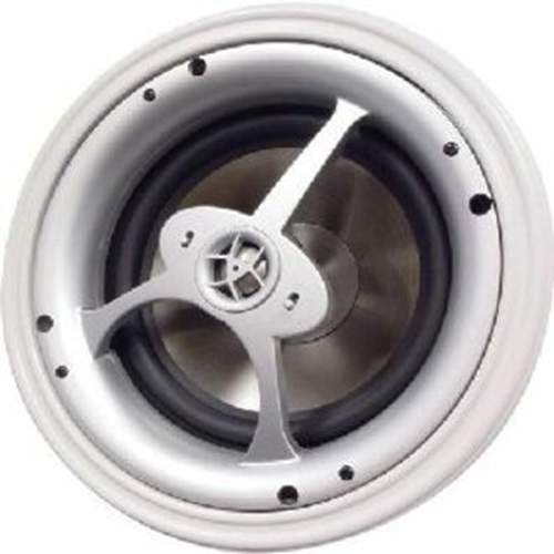 Speco SP-6CLC Speaker - 60 W RMS - 100 W PMPO - 2-way - 2 Pack