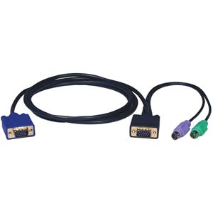 Tripp Lite KVM Switch Cable