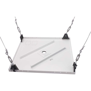 Chief CMA 2' x 2' Suspended Ceiling Tile Replacement Plate