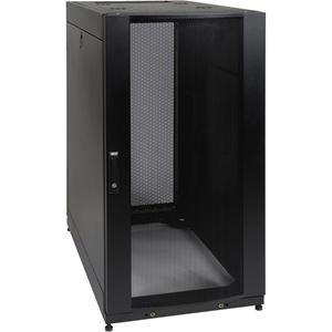 "Tripp Lite SR25UB Rack Enclosure Server Cabinet - 25U - 19"""