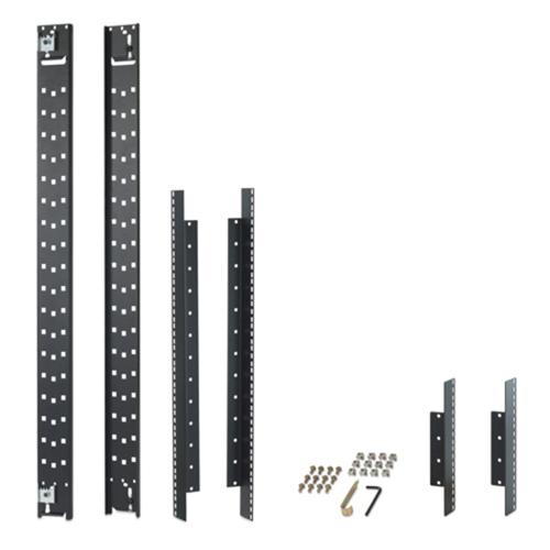 APC 600mm Wide Recessed Rail Kit