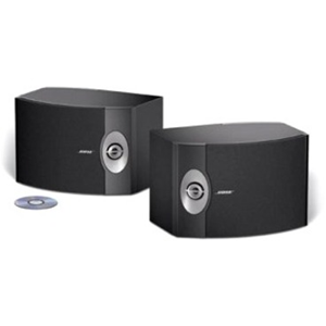Bose 2-way Speaker - Black