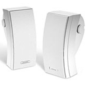 Bose 251 Outdoor Wall Mountable Speaker - White