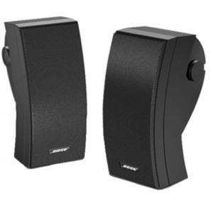Bose 251 Outdoor Wall Mountable Speaker - Black