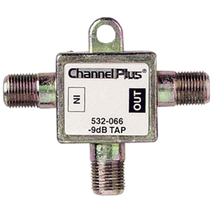 ChannelPlus 2509-10: 9dB Tap (10-pack)