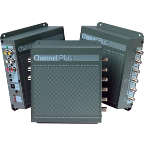 Channel Plus 3025 Whole-House Distribution Center